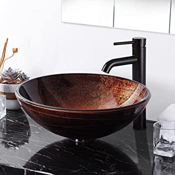 Explore bowl sinks for bathrooms | Amazon.c