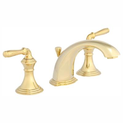 Brass - Bathroom Sink Faucets - Bathroom Faucets - The Home Dep