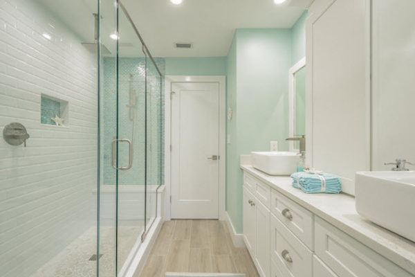 Three Tile Ideas for Stunning Shower Designs from Tile Outlets of .