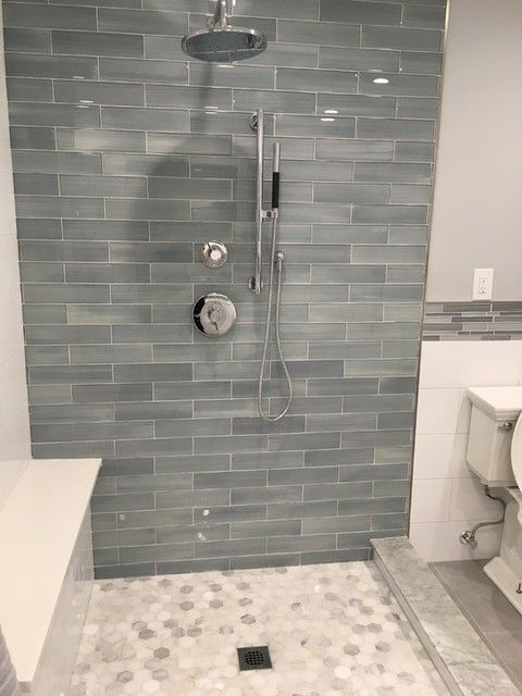 Room Gallery - The Tile Shop | Bathroom tile designs, Tile .