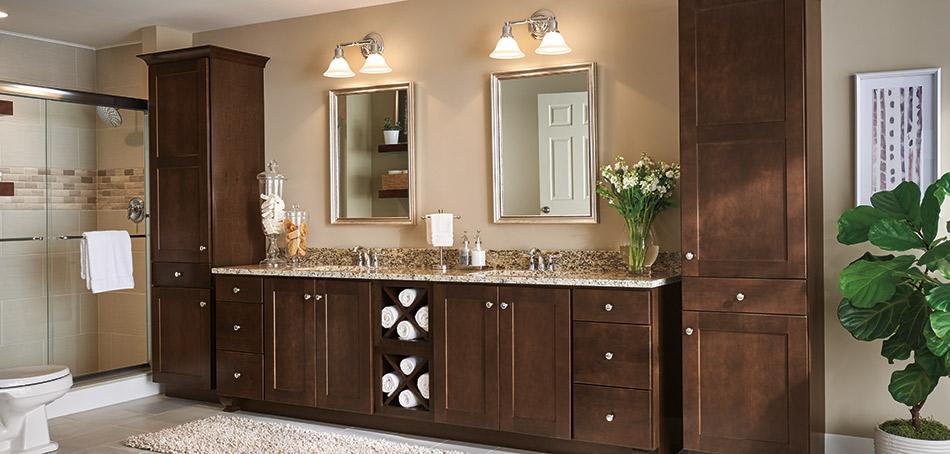 Affordable Kitchen & Bathroom Cabinets – Aristokra