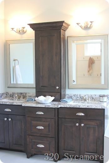 320 * Sycamore: favorite home from parade of homes | Bathroom .