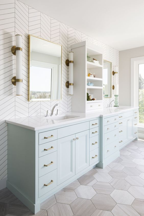 11 Best Bathroom Vanity Cabinets Ideas to Inspire Your Next Renovati