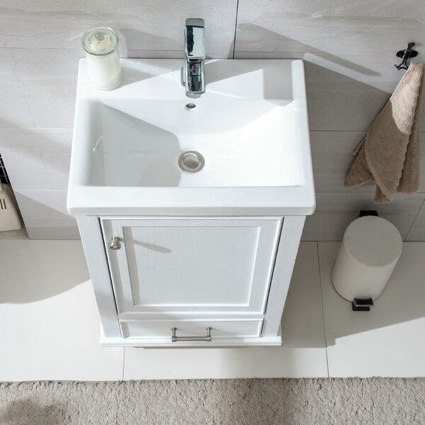 "Belton 20"" Single Bathroom Vanity Set & Reviews | Joss & Ma"