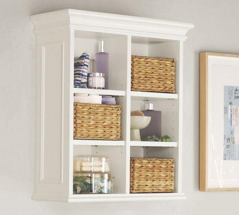 Newport Wall Shelf | Bathroom wall cabinets, Wall cabinet, Wall .
