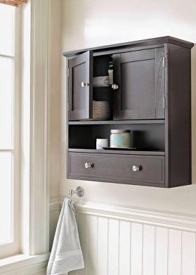 Bathroom Furniture : Cabinets & Storage : Target | Bathroom wall .