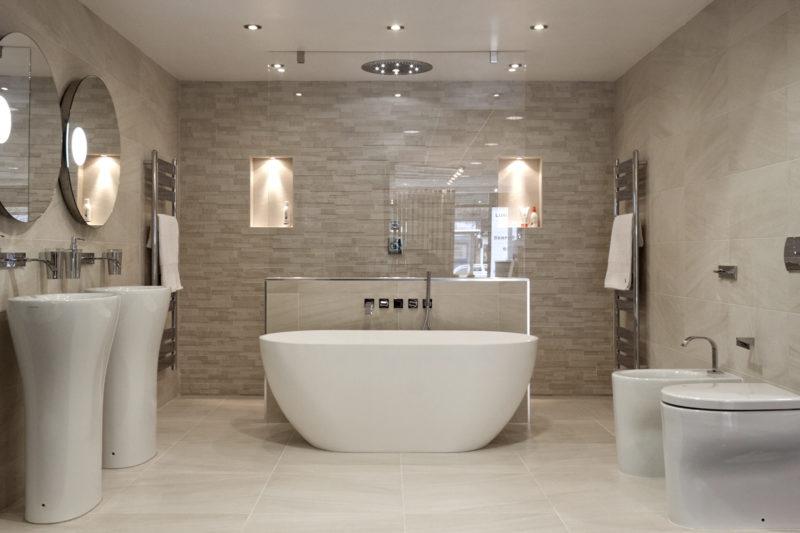 Bathroom Tile Ideas - 23 Best Inspiration for Simple, Luxury .