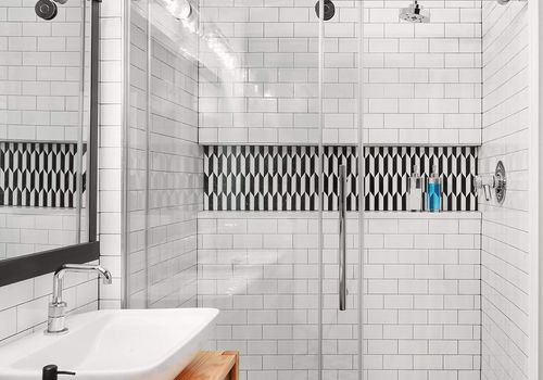 16 Subway Tile Bathroom Ideas to Inspire Your Next Remod