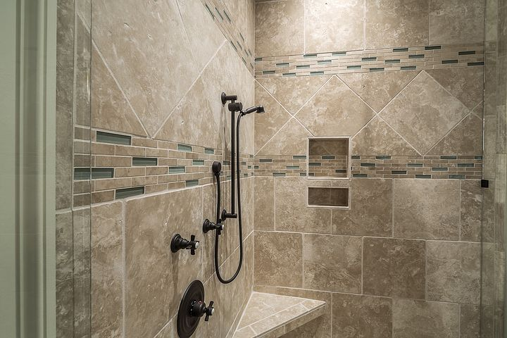 Beautiful Bathroom Tile Ideas For Your Wall and Floor | Hometa