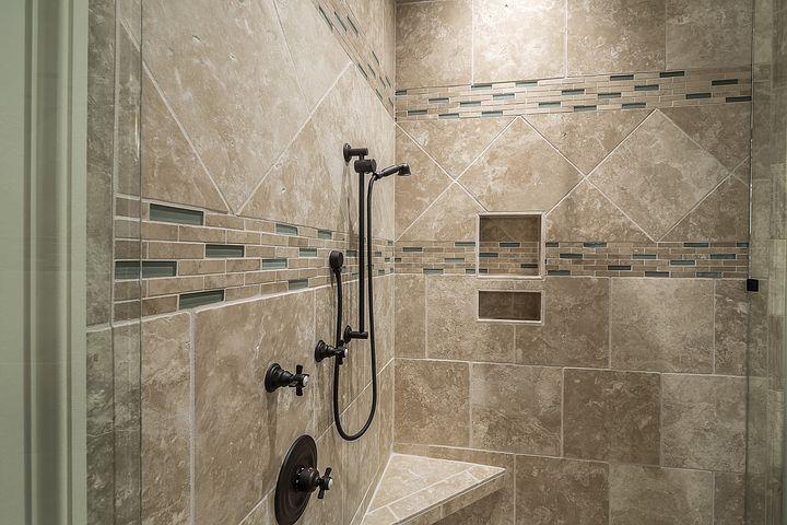 Beautiful Bathroom Tile Ideas For Your Wall and Floor | Hometa