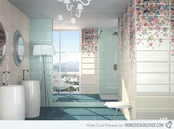 Bathroom Decorative Wall Tiles For Bathroom Decorative Wall Tiles .