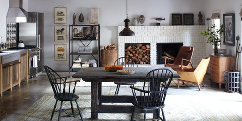 25 Rustic Kitchen Decor Ideas - Country Kitchens Desi