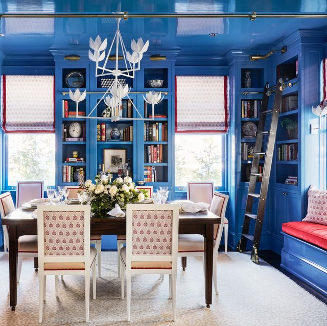 55 Best Dining Room Decorating Ideas, Furniture, Designs, and Pictur