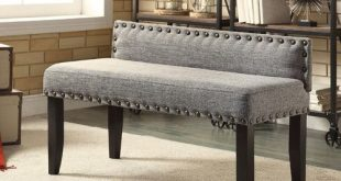 Found it at Joss & Main - Angeline Upholstered Bedroom Bench .