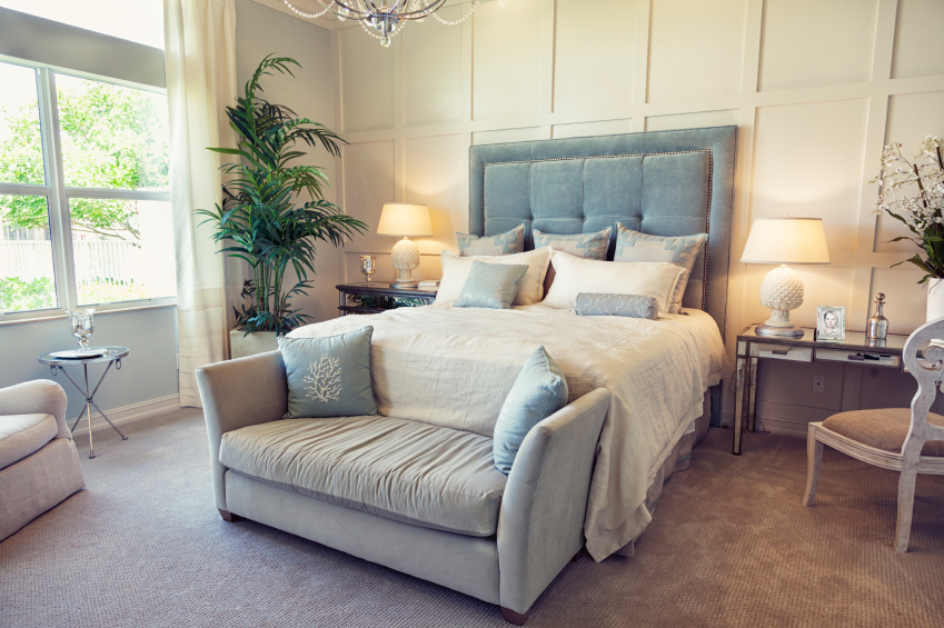 How to Design the Perfect Guest Room | LoveToKn