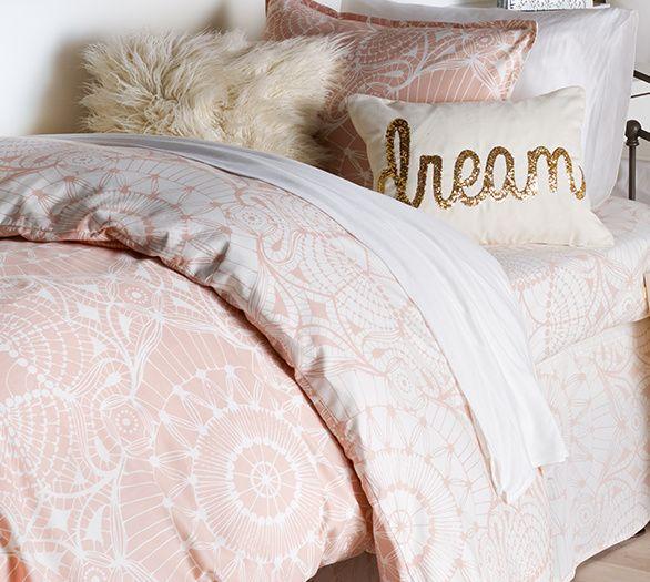 Bedding | Dorm bedding twin xl, Dorm bedding, College beddi