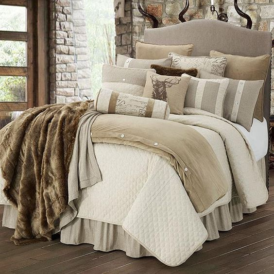Bedroom Decorating Ideas and Inspiration | Lures And Lace | Luxury .
