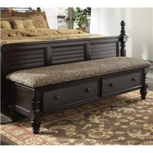 Bedroom Bench | Storage bench bedroom, Bed bench storage, Bedroom .