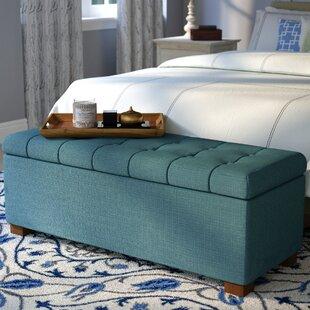 Shabby Chic Bedroom Bench | Wayfa