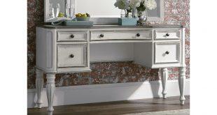 Liberty Furniture Bedroom Vanity Desk 244-BR35 - Weinberger's .