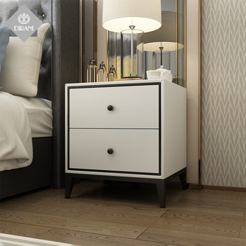 Hotel Night Stand Bedroom Vanity Nightstand Table Luxury Wood .