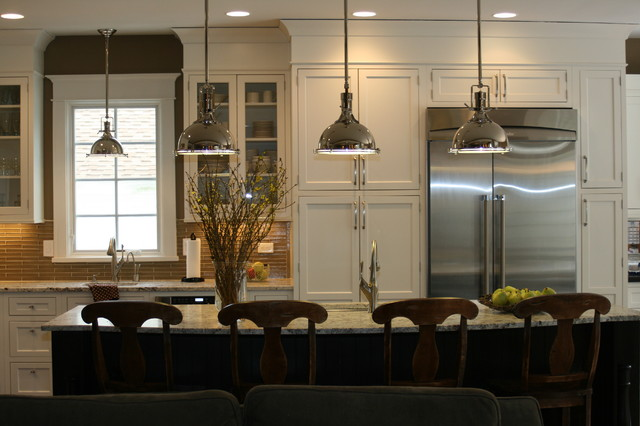 Kitchen Islands Pendant Lights Done Right For Home Design Modular .