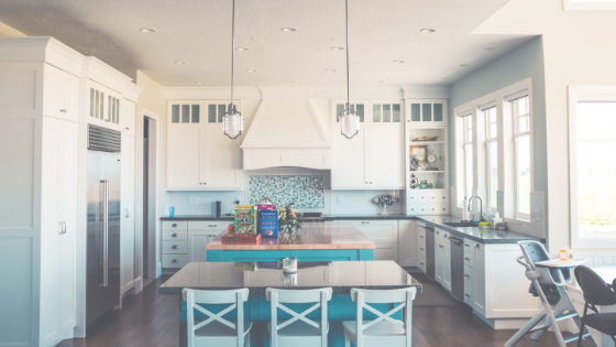 How To Choose The Best Pendant Lighting For Over Your Kitchen .