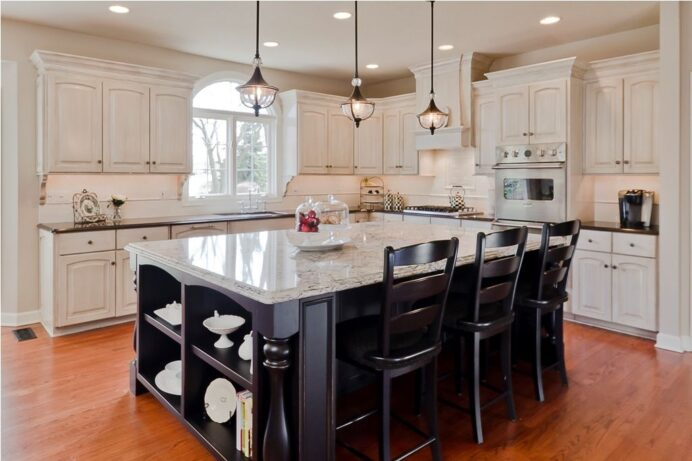 Best Hanging Kitchen Pendant Lighting Black Mini Lights For Houzz .
