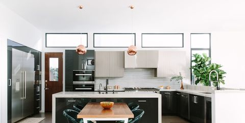 40 Best Kitchen Lighting Ideas - Modern Light Fixtures for Home .