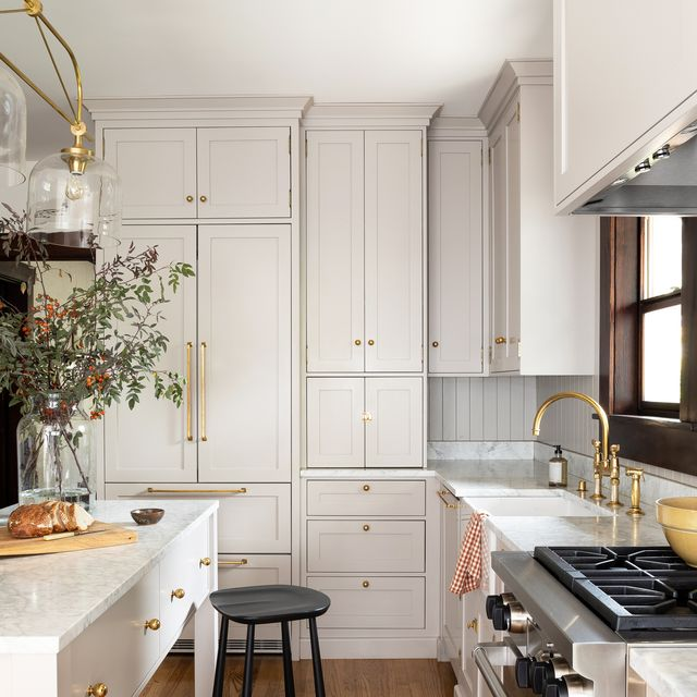 58 Kitchen Cabinet Design Ideas 2020 - Unique Kitchen Cabinet Styl