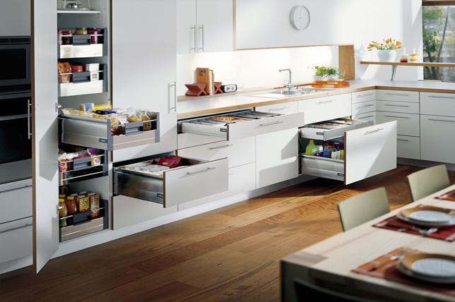 Kitchen Pantry Cabinet Ideas | Best Storage Solutions In 2019 .