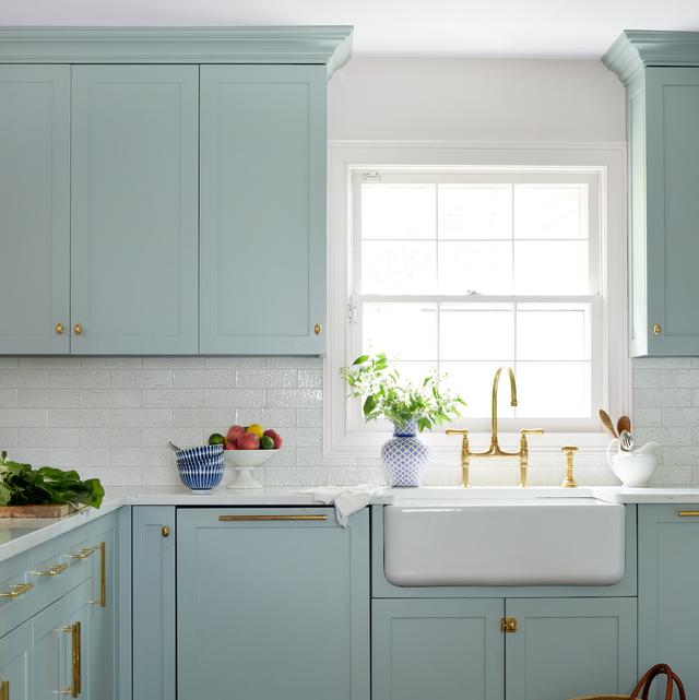 20 Best Kitchen Paint Colors - Ideas for Kitchen Colo