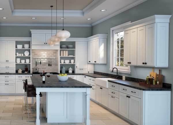 The Best Kitchen Paint Colors, from Classic to Contemporary | Bob .