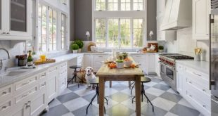 35+ Best Kitchen Paint Colors - Ideas for Kitchen Colo