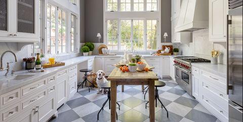 Best Kitchen Paint Colors