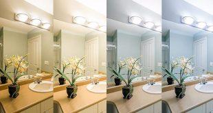 Light Bulb Color Temperature: How to Light a Room - Super Bright .
