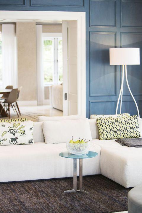 30 Best Living Room Paint Color Ideas - Top Paint Colors for .