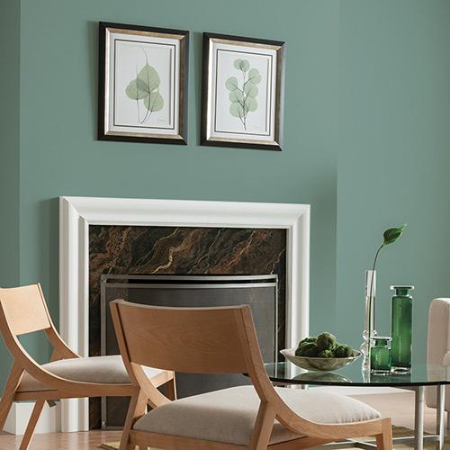 Top 5 Living Room Colors - Paint Colors - Interior & Exterior .