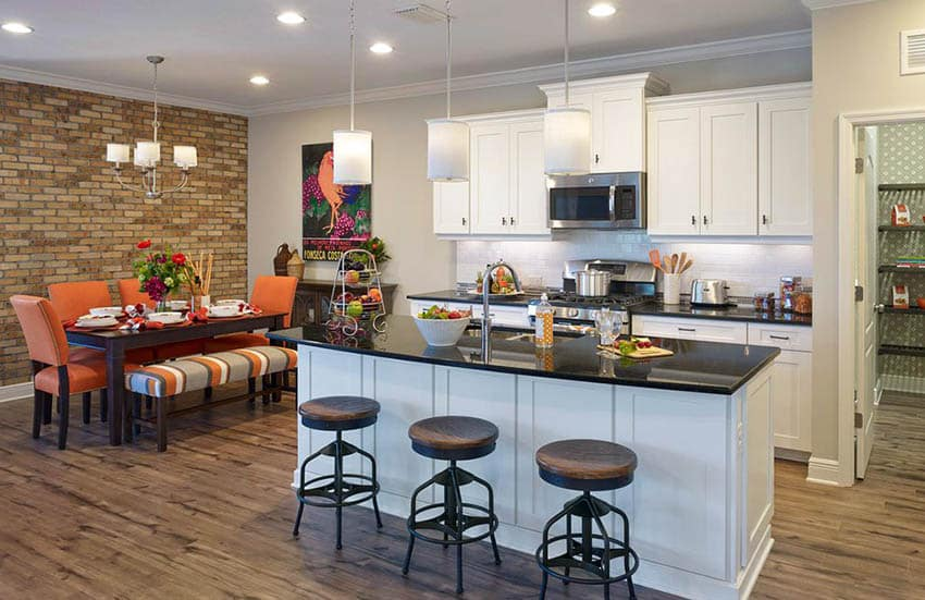 Best Kitchen Paint Colors (Ultimate Design Guide) - Designing Id