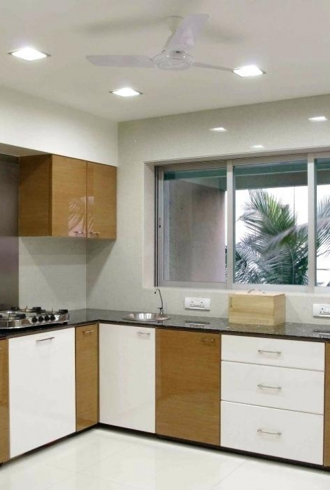White Kitchen Colors Cabinets Yellow Paint Color – Saltandblu