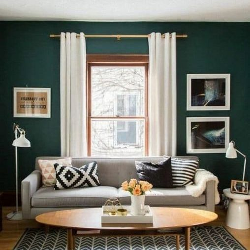 29+Getting the Best Small Living Room Ideas Apartment Budget Color .
