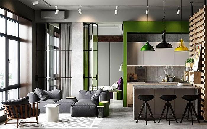 30 Best Small Apartment Design Ideas Ever   by Modoho Company   Medi