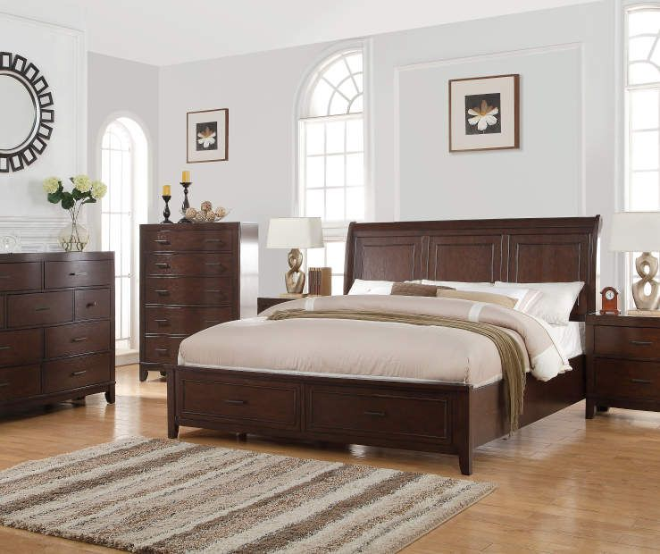 Buy a Manoticello King Bedroom Collection at Big Lots for less .