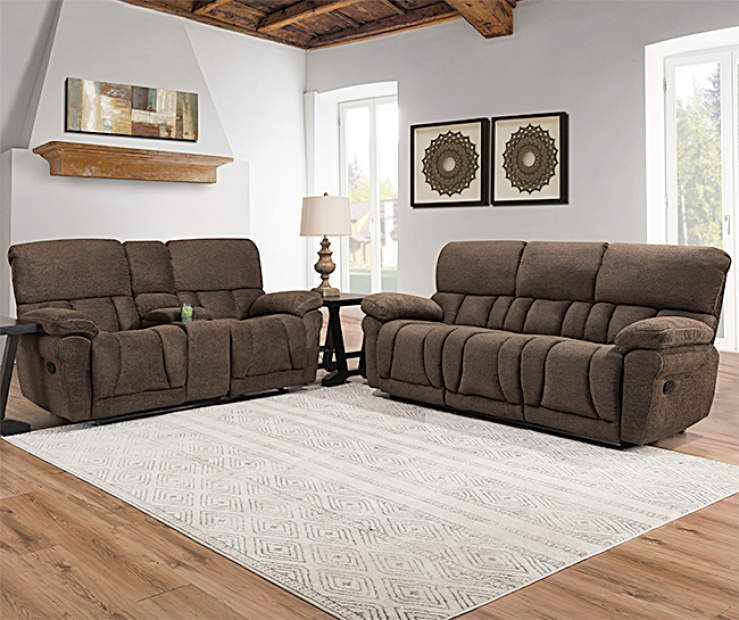 Lane Stonehill Motion Living Room Collection at Big Lots. | Living .