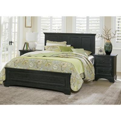 Black - Bedroom Sets - Bedroom Furniture - The Home Dep