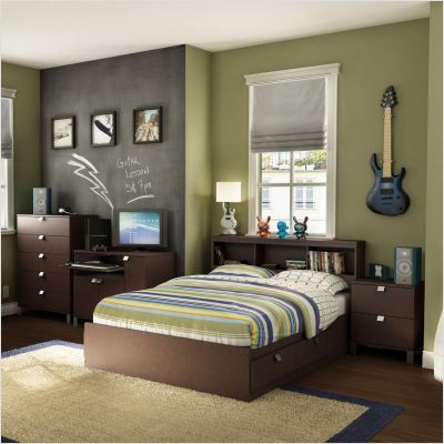 Full size bedroom furniture sets – three advantages to consider .