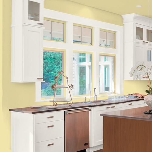 How To Choose Paint Colors For Your Ro