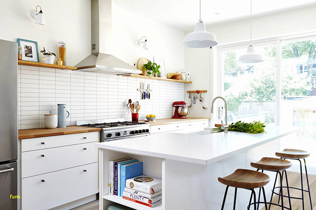Kitchen Paint Colors - The Best To Try At Home And Why | Décor A