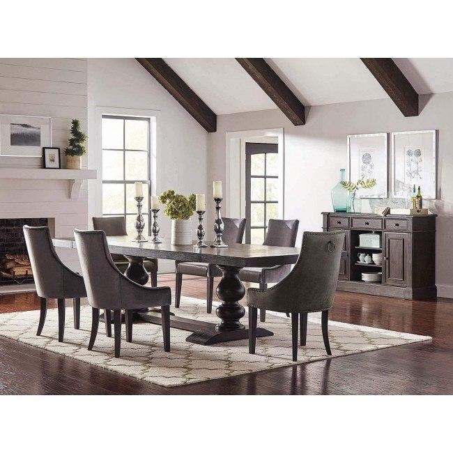 Phelps Dining Room Set Coaster Furniture | Furniture Ca