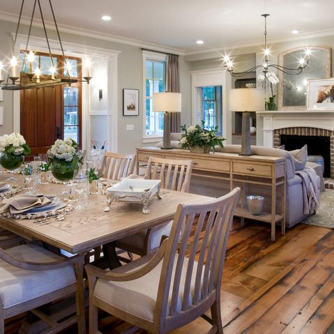 MINDFUL GRAY Living Design Ideas, Pictures, Remodel and Decor .